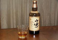 YAMAZAKI 12 ANOS - melhores whiskys do mundo