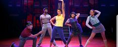 Webster Avenue A Bronx Tale, Musicals, Broadway, Musical Theatre