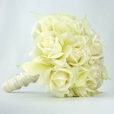 Affordable #FauxWeddingBouquets in #Bowral, #Australia  ::: http://www.countryaccentfloralboutique.com