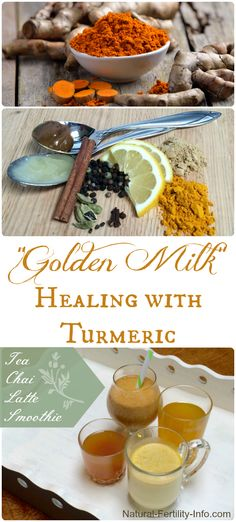 Do you suffer from a fertility health condition that causes you pain? Consider adding turmeric to your nutritional supplement program or easier yet, add this gentle, yet powerful medicinal herb to your diet. #NaturalFertility