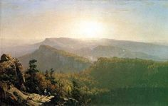 Sanford Robinson Gifford The Shawangunk Mountains oil painting for sale; Select your favorite Sanford Robinson Gifford The Shawangunk Mountains painting on canvas or frame at discount price. Oil Painting For Sale, Paintings For Sale, Hudson River School Paintings, Most Famous Paintings, Mountain Paintings, Oil Painting Reproductions, Landscape Paintings, Landscapes, Natural World