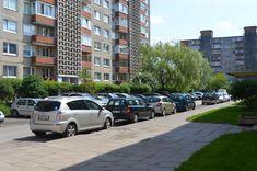 Район Евы Симонайтитес - Клайпеда.