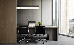 Pask Office- Mim Design. Photography by Peter Clarke
