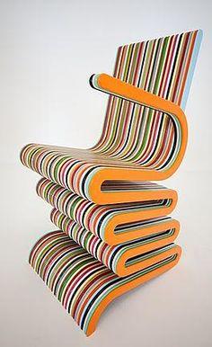 Anthony Hartley Furniture Designer and Maker | Bespoke collection