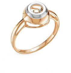 Золотое кольцо с рубином купить, лучшая цена 10932 р., артикул ... da7d30fac34