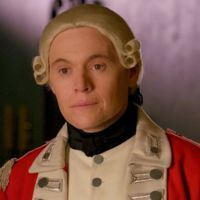 Major Edmund Hewlett is a British Army officer who was in command of the garrison at Setauket... British Marine, British Army, Charlie Day, The Garrison, Bad Image, French Revolution, Military Men, Drama Film, Movie Costumes