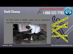 #TraumaClean-up #Cleveland #Ohio If you need immediate assistance for Crime Scene Cleanup,TraumaClean-up CALL us 24/7 at 1-888-477-0015.We provide service crime scene cleanup Cleveland OH, USA