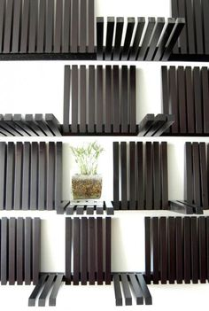 Shelf Inspired by Piano