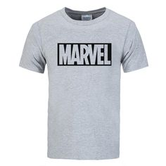 Marvel Tee Top Quality Cotton Short Sleeves Shirt     Tag a friend who would love this!     FREE Shipping Worldwide | Brunei's largest e-commerce site.    Buy one here---> https://mybruneistore.com/2017-new-brand-marvel-t-shirt-men-tops-tees-top-quality-cotton-short-sleeves-casual-men-tshirt-marvel-t-shirts-men-free-shipping/