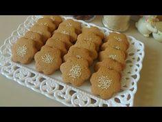 Νόστιμα κουλουράκια κανέλας ! ( νηστίσιμα κουλούρια ) - YouTube Gingerbread Cookies, Biscuits, Muffins, Treats, Youtube, Desserts, Lent, Recipes, Greek