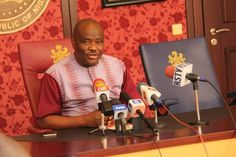 Wike assents to 2018 Rivers Appropriation bill