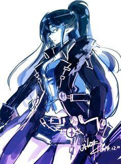 Ciel Genderbender Anime Oc, Manga Anime, Elsword Anime, Character Design Girl, Anime Poses, Kawaii Anime Girl, Anime Girls, Manga Pictures, Art Reference Poses