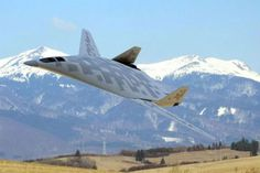 Is This The Shape Of Russia's Next Generation Long-Range Bomber?
