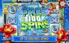 Slot Games: captura de pantalla