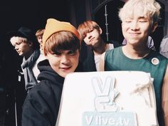 BTS do y'all see jin in the back