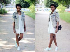 Simplicity <3  HAVE A FASHION BREAK - le blog: WELCOME JUNE !