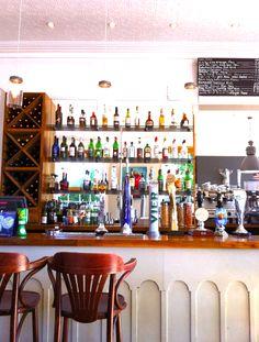 The Preston Park Tavern Bar
