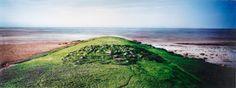 "EDUARDO NAVE ""Playa de Abin sur Mer, Normandía"""