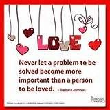"""Barbara Johnson Quote: """" Never"""