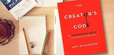 The Creator's Code: skills of extraordinary entrepreneurs List Of Traits, Financial Stress, The Motley Fool, Book Publishing, Bestselling Author, Workplace, Insight, The Creator, Entrepreneur