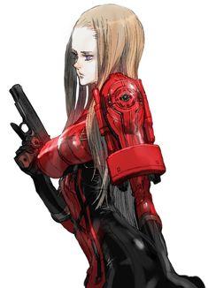 Venus, Metal Gear Acid 2