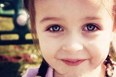 Violet Eyes | Flickr
