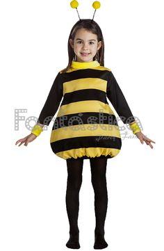 Resultado de imagen para disfraz de abeja reina para niña                                                                                                                                                     Más