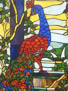 Fotos de  vitrales recidenciales y vidrios de diseño