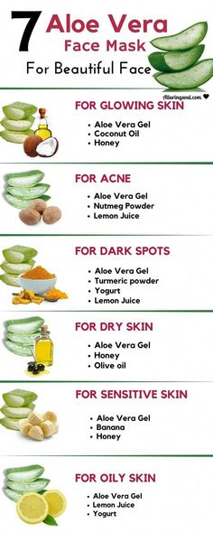 Aloe Vera Face Mask helps every skin problems. It treats acne, dry skin, oily skin and has anti-aging benefits. #KoreanBeautyRoutine Loción Facial, Facial Care, Honey For Acne, Aloe Vera Face Mask, Luscious Hair, Home Remedies For Hair, Natural Beauty Tips, How To Treat Acne, Health