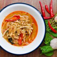 Marth Stewart's Spicy Chicken Chili