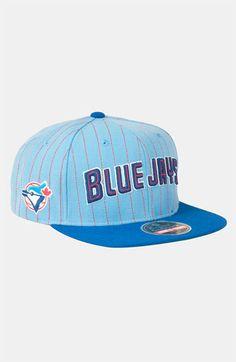 American Needle 'Blue Jays' Snapback Baseball Cap available at #Nordstrom