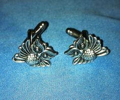 New Pair of Men's Spirit Animal Guide Flying Owl by Lynx2Cuffs, $17.99