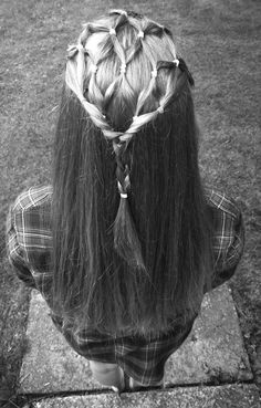 Epic hairstyle