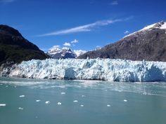 Glacier Bay National Preserve (counts as 2 units since park and preserve)