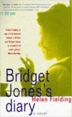 Bridget Jones's Diary: A Novel: Amazon.co.uk: Helen Fielding: 9780330332767…
