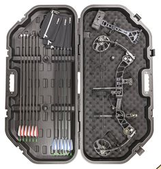 This weekend learn something new with our Apollo Tactical USA Compound Bow Package Review. The package comes with everything an archer needs, including pre-installed accessories. Read more and order one now: http://bowgrid.com/apollo-tactical-usa-compound-bow-package-review/ #ApolloTacticalUSA #CompoundBow #Review #BowGrid #Archery