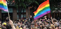 Anti-Discrimination, Pro-Discrimination Legislation to Battle in Congress