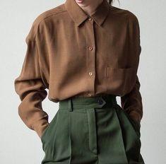 #Inspiration #Wear Unique Fashion Trends