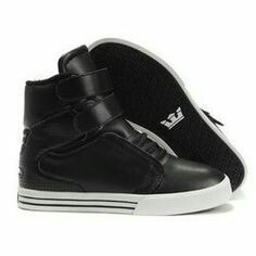 d11a026623 Find Supra TK Society Black Men s Shoes Authentic online or in Pumacreeper.  Shop Top Brands and the latest styles Supra TK Society Black Men s Shoes ...