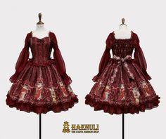 Haenuli For Juliette OP – L/XL « Lace Market: Lolita Fashion Sales and Auctions