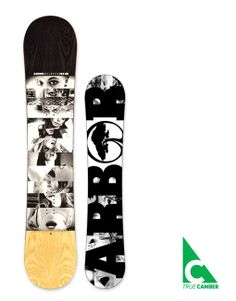 da05e0c6c5b1 2014 Arbor Relapse Snowboard is rad. That graphic