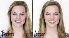 Great tutorial for teen makeup