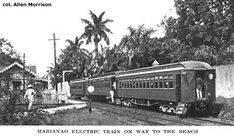 1912 passenger train - Google Search
