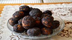 Peciválky je dobrota z roku 1860 a recept na ně si předávaly generace žen po celou tu dobu. Paní Zdeňka Lexová z Jihlavy se o ně podělila, protože i její pravnoučat... Blueberry, Almond, Cereal, Muffin, Menu, Fruit, Breakfast, Cakes, Cooking