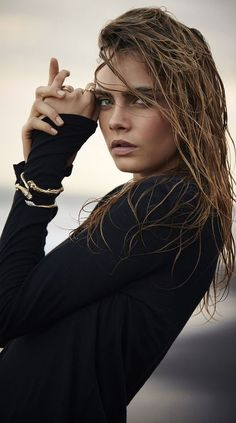 fashion-clue:cara delevingne