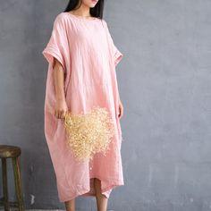 Judy Linen OnePiece Dresses  #OnePiece #Linendress #Linen #Maxidres #Linendressesforwomen #organic