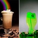 A list of drinks one can have for Saint Patrick's Day, beyond just beer.