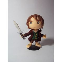 Bilbo - Lord of the Rings