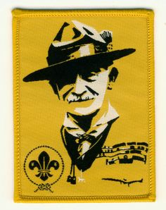 World Scout Baden-Powell Badge