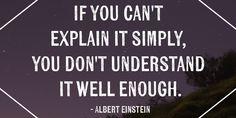 13 Albert Einstein Quotes That'll Show you What Genius Is